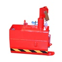 W30F Hydraulic Winch (Cable d8 mm, 50m)