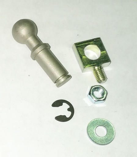 [58104464_1] 3010-281564 BALL SCREW